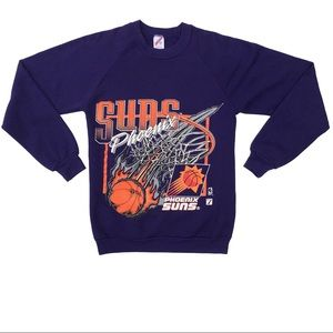 Other - Vintage Phoenix Suns Crewneck Sweater